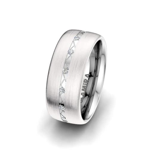 Ženski prstani Gorgeous Triumph 8 mm