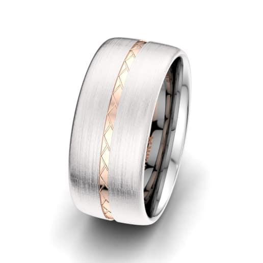 Men's Ring Gorgeous Triumph 10 mm