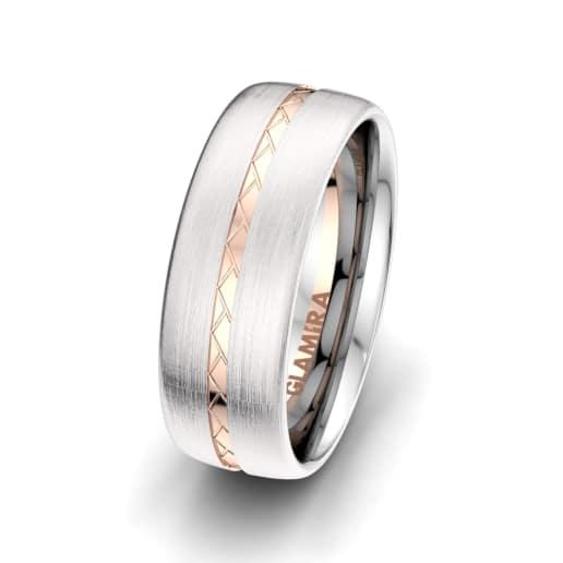 Men's Ring Gorgeous Triumph 8 mm