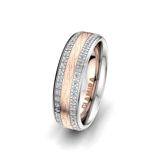 Ženski prstani Smart Ornament 6 mm