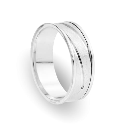 Men's ring Exotic Dust