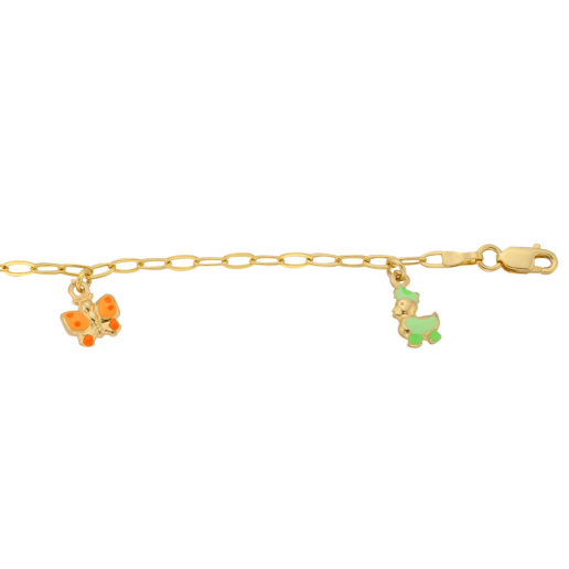 GLAMIRA Kids Gold GK10119