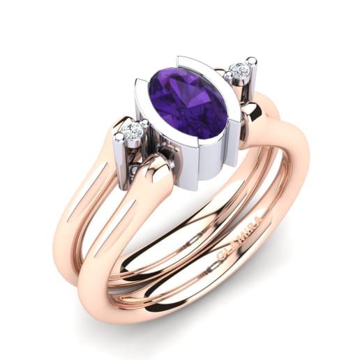 GLAMIRA Ring Adette