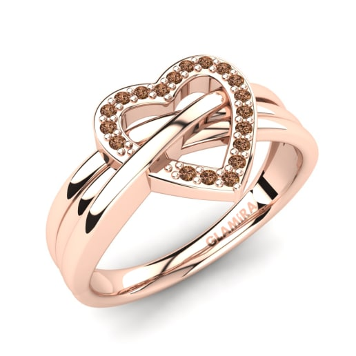 GLAMIRA Ring Aestril