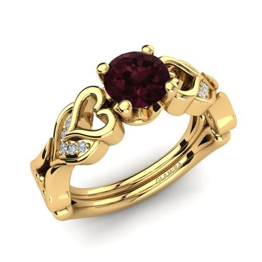 GLAMIRA Ring Ahivia