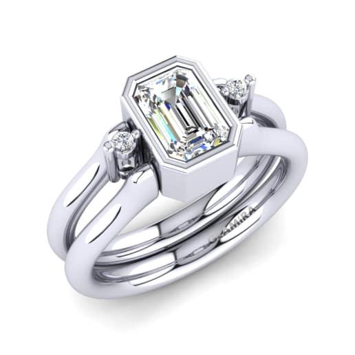GLAMIRA Ring Ahmarria