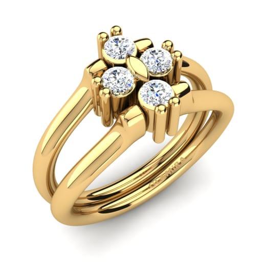 GLAMIRA Ring Ahmeena