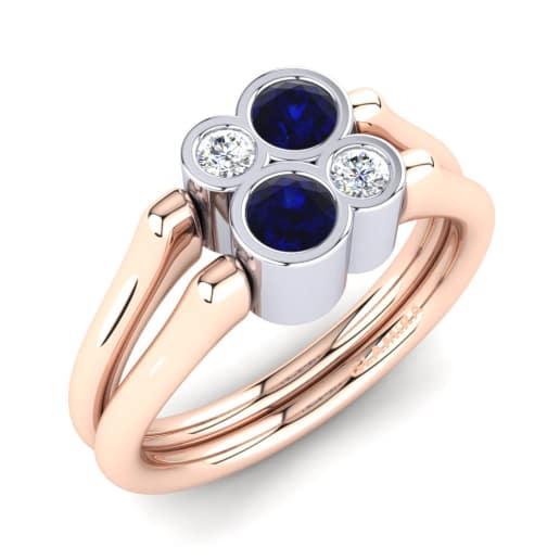 GLAMIRA Ring Ahmonie