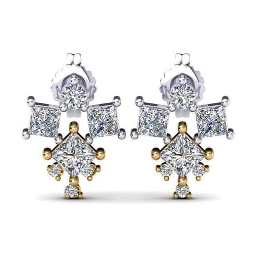 GLAMIRA Earring Alodie