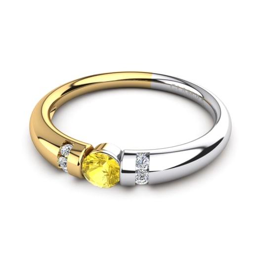 GLAMIRA prsten Amadora
