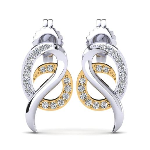 GLAMIRA Earring Anise