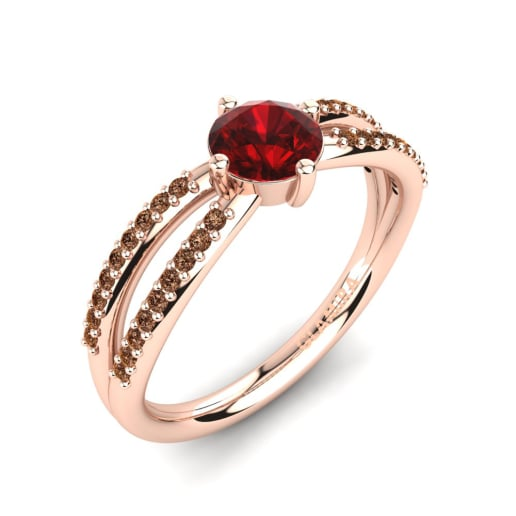 GLAMIRA Ring Aniyalise