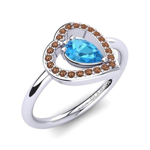 GLAMIRA Ring Astrid