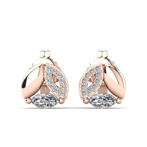 GLAMIRA Earring Audriana