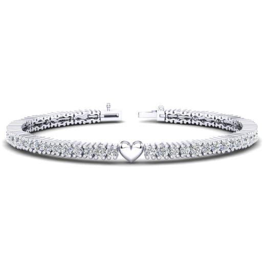 GLAMIRA Bracelet Beldene