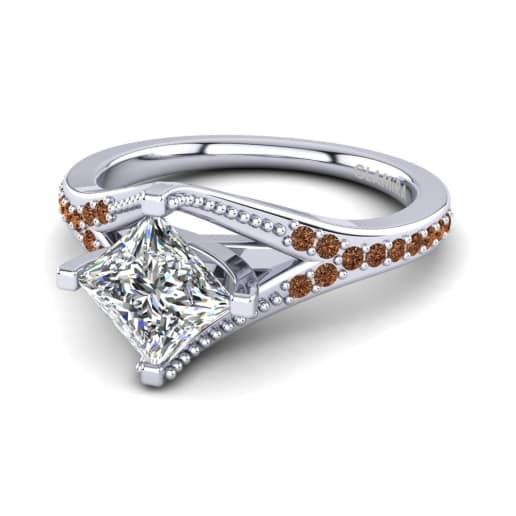 GLAMIRA Ring Brambles