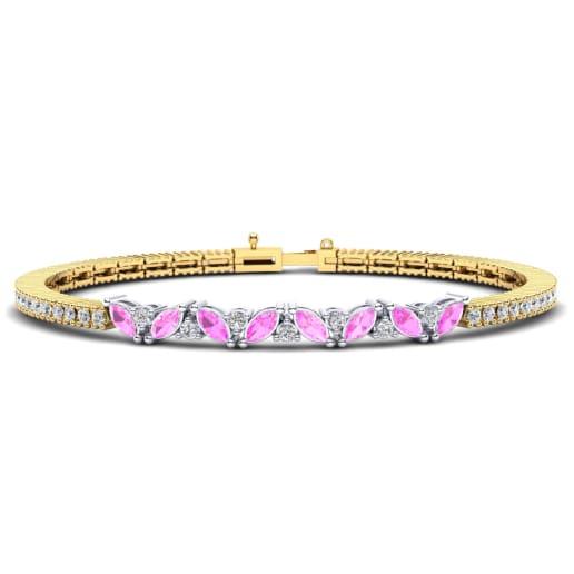 GLAMIRA Bracelets Briseida