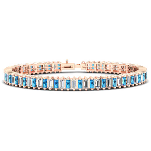 GLAMIRA Bracelet Caciana