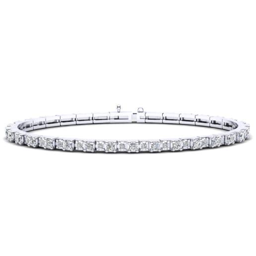 GLAMIRA Bracelets Camreen