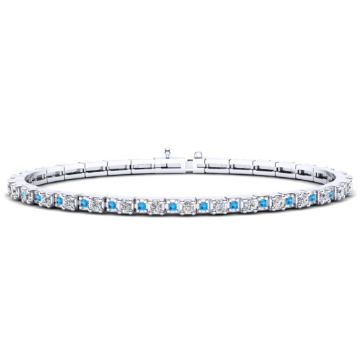 GLAMIRA Bracelet Camreen
