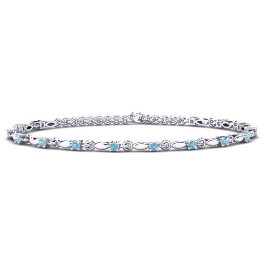 GLAMIRA Bracelet Celesia