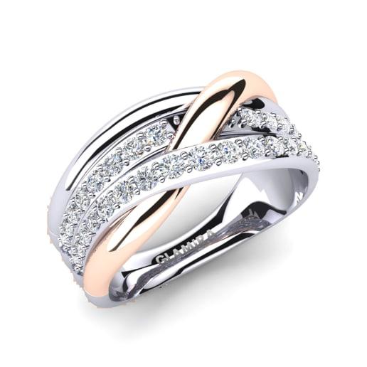 GLAMIRA Ring Cesarina