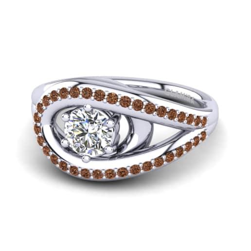 GLAMIRA Ring Chlodette