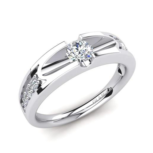 GLAMIRA Ring Clarinda
