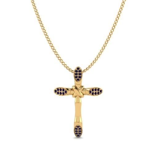 GLAMIRA Cross Privezak Zita