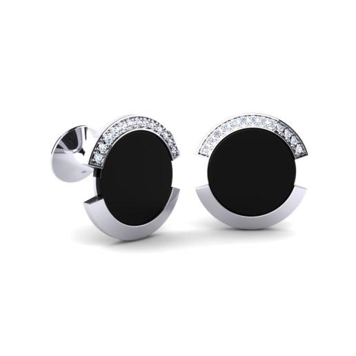 6e92e741893f3 Pırlanta - Kol Düğmesi satın al | GLAMIRA.com.tr