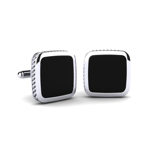 GLAMIRA Cufflink Well Buckle