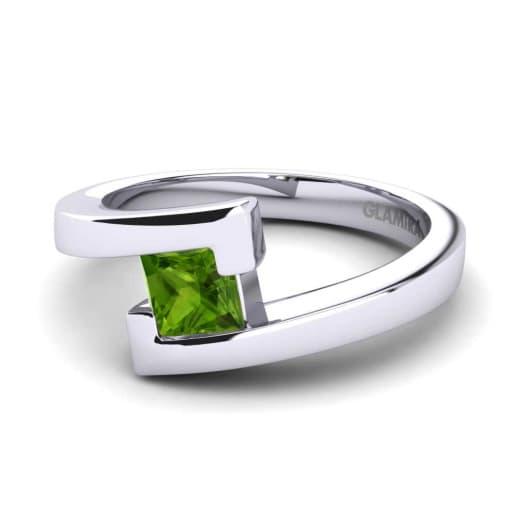 GLAMIRA Žiedas Damara