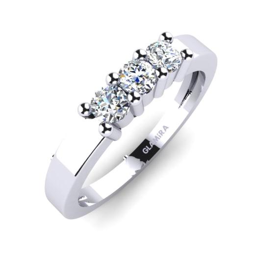 GLAMIRA Bridal Set One Only Gredzens A