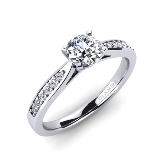 Buy diamond rings for women