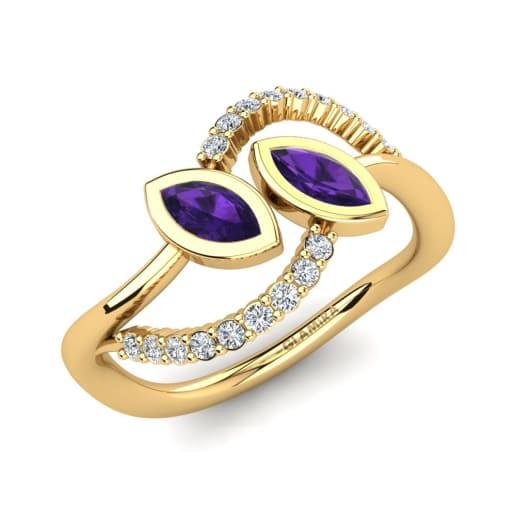 GLAMIRA Ring Darchelle