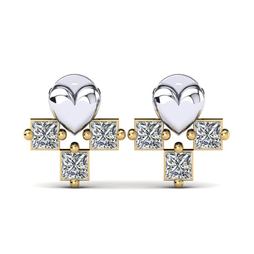 GLAMIRA Earring Addie