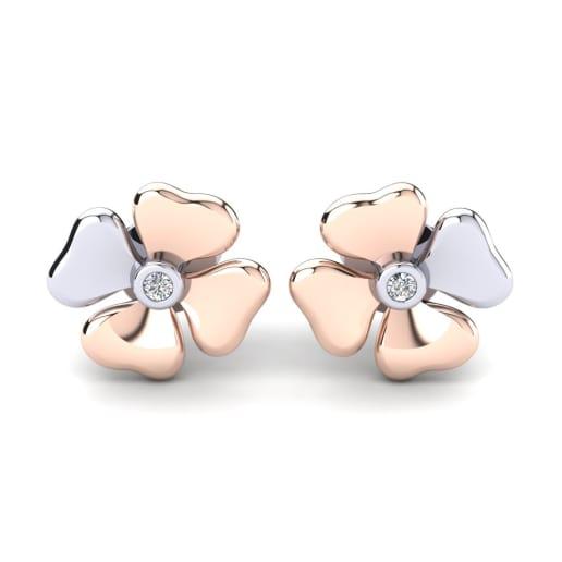 GLAMIRA Earring Ancelin