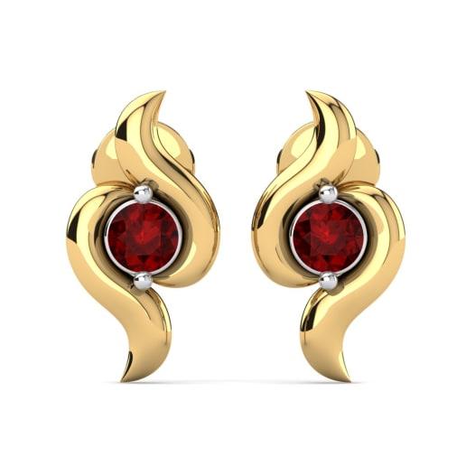 GLAMIRA Earring Candida
