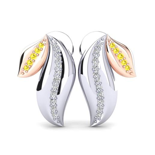 GLAMIRA Boucles d'oreilles Florina