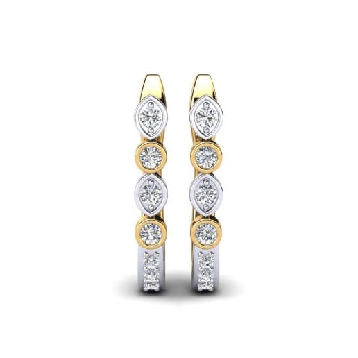 GLAMIRA Earring Karditsa