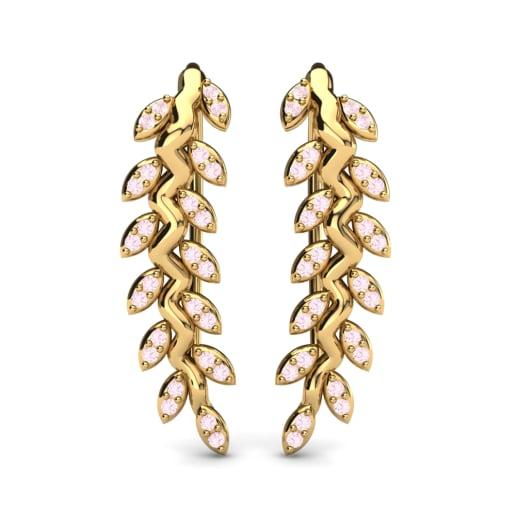 GLAMIRA Earring Leopolda