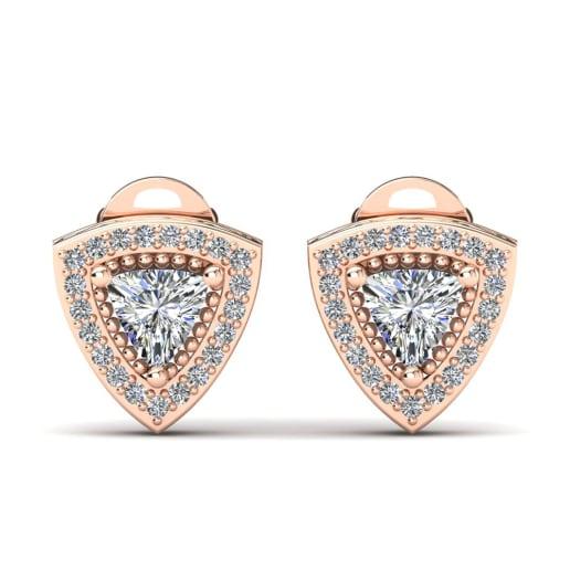 GLAMIRA Earring Nazaria