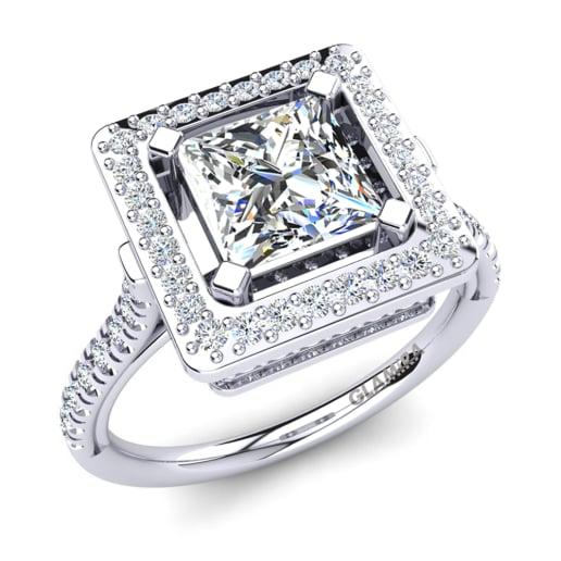 GLAMIRA Ring Delonne