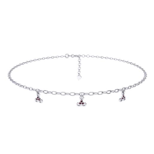 GLAMIRA Bracelet Dianelys