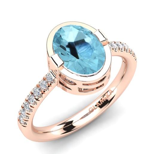 Glamira Ring Duga