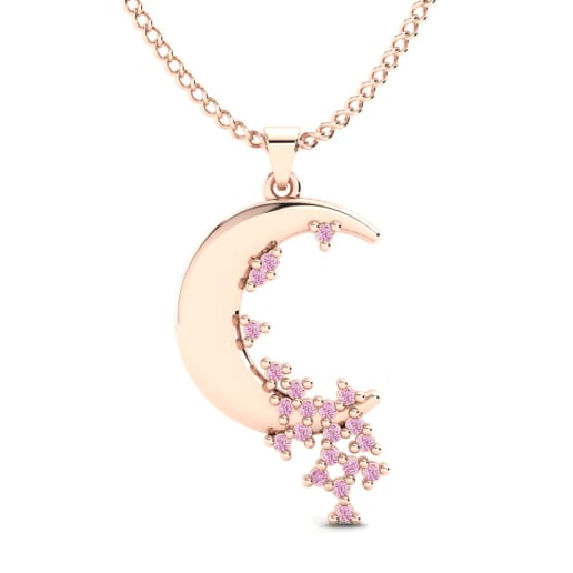 pink item is gentle global en market diamond rakuten white sublime natural diamonds a chambord store impression necklace