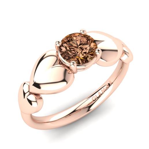 GLAMIRA Ring Ebrina