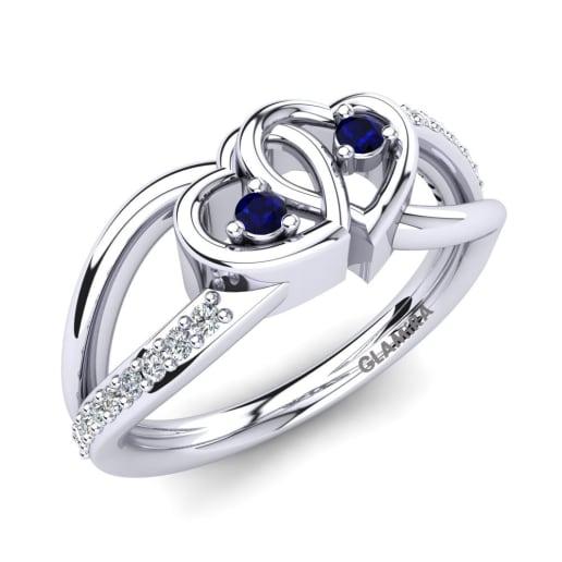 GLAMIRA Ring Ellamay