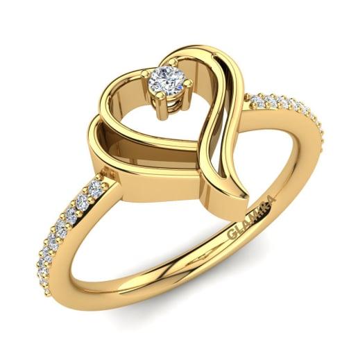 GLAMIRA Ring Ellane
