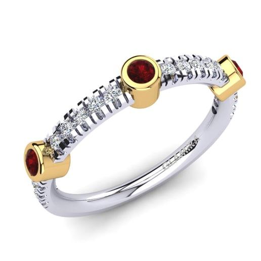 GLAMIRA Ring Elugelap